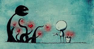 miedo al amor-ilustración-Nanetta