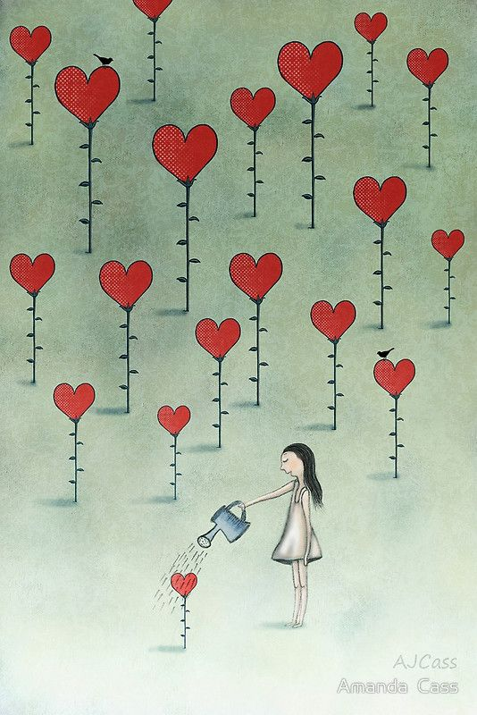 multiplicar amor