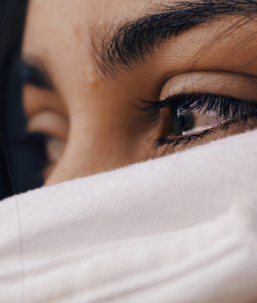 3 razones por las que llorar es bueno